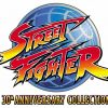 Street Fighter 30th Anniversary Collection logo pn 100x100 - Vinilo adhesivo Metal Sonic